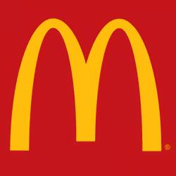 Отзыв от клиента mcdonalds
